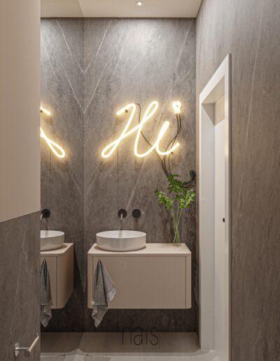 mala-toaleta-z-duzym-lustrem-i-umywalka-nablatowa