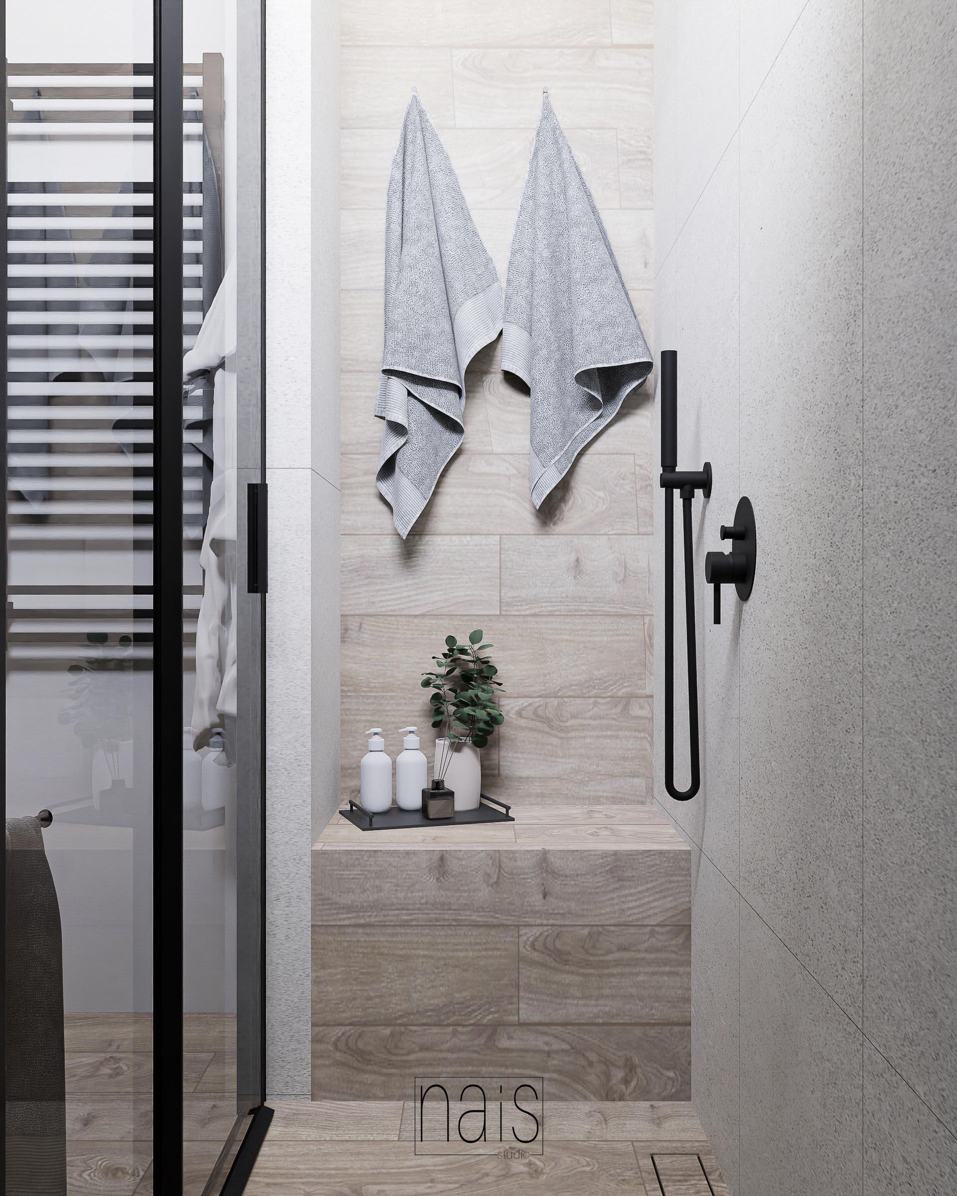 lazienka-z-siedziskiem-pod-prysznicem-drewnopodobne-plytk