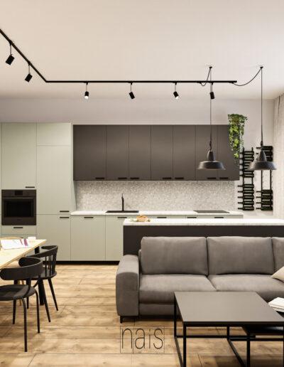 salon-z-aneksem-kuchenym-wysoka-zabudowa-duza-sofa-w-stylu-minimalistycznym